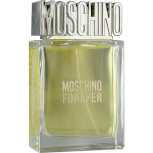 Moschino Forever By Moschino Edt Spray 3.4 Oz *tester