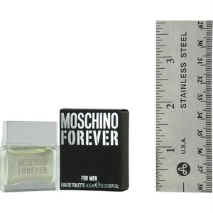 Moschino Forever By Moschino Edt .12 Oz Mini