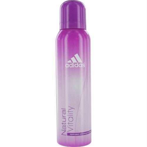 Adidas Natural Vitality By Adidas Deodorant Spray 5 Oz