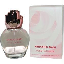 Armand Basi Rose Lumiere By Armand Basi Edt Spray 3.4 Oz