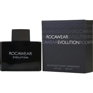 Rocawear Evolution By Jay-z Edt Spray 3.4 Oz