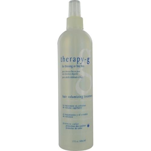 Therapy- G For Thinning Or Fine Hair-hair Volumizing Treatment 17 Oz