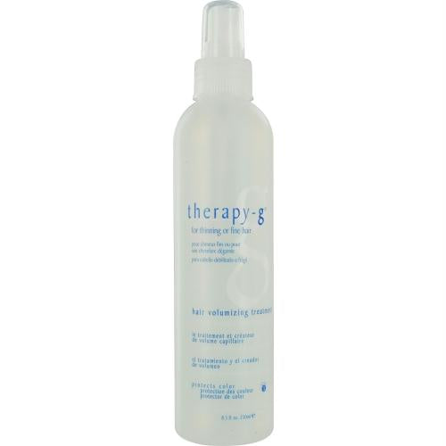 Therapy- G For Thinning Or Fine Hair-hair Volumizing Treatment 8.5 Oz