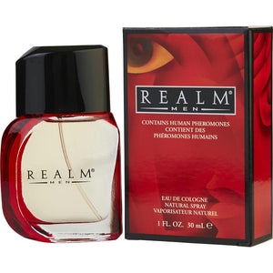 Realm By Erox Cologne Spray 1 Oz