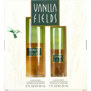 Coty Gift Set Vanilla Fields By Coty