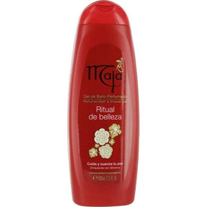 Maja By Myrurgia Shower Gel 13.5 Oz
