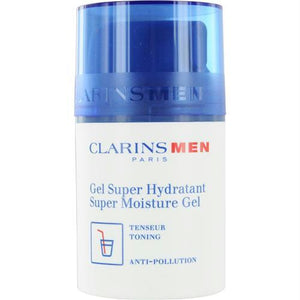 Men Super Moisture Gel--50ml-1.8oz