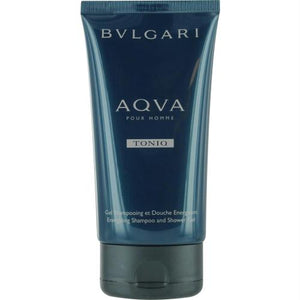 Bvlgari Aqua Toniq By Bvlgari Shampoo And Shower Gel 5 Oz