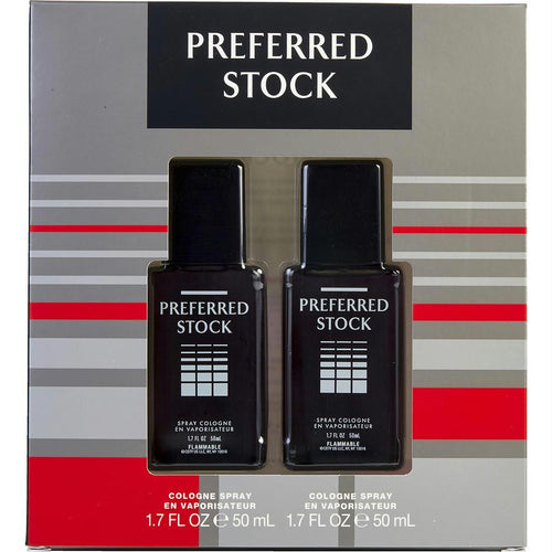 Coty Gift Set Preferred Stock By Coty