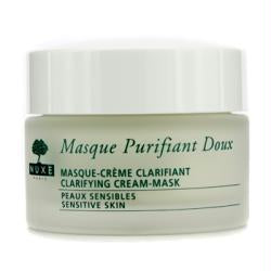 Masque Purifiant Doux Clarifying Cream-mask (sensitive Skin) --50ml-1.5oz