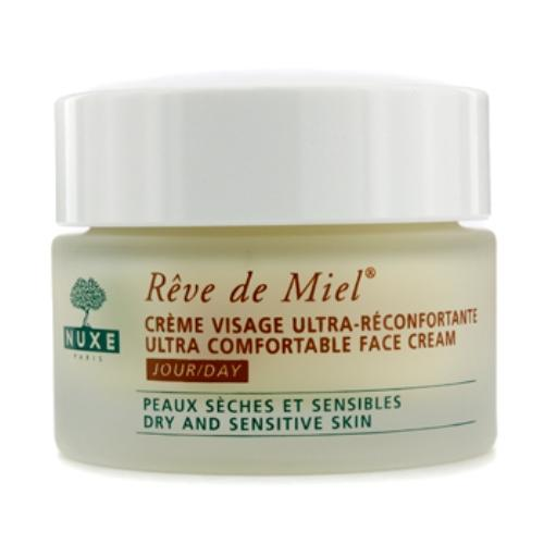 Reve De Miel Ultra Comfortable Face Cream --50ml-1.5oz