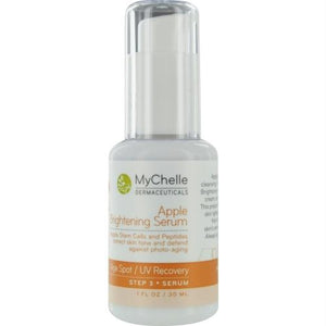 Apple Brightening Serum (age Spot-uv Recovery) Step 3 - 30ml-1oz