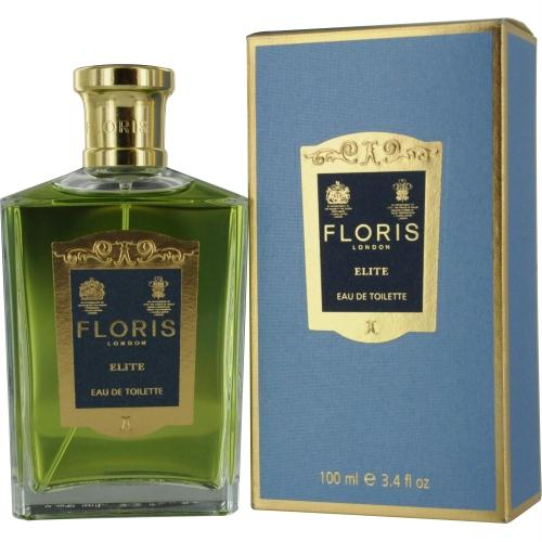 Floris Elite By Floris Edt Spray 3.4 Oz