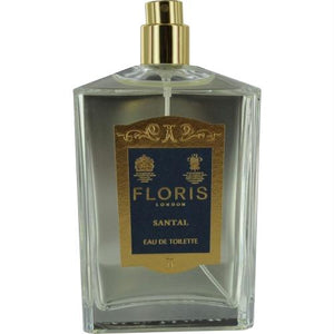 Floris Santal By Floris Edt Spray 3.5 Oz *tester