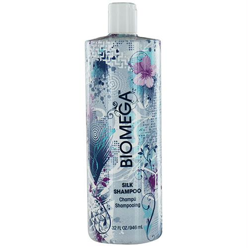 Biomega Silk Shampoo 32 Oz