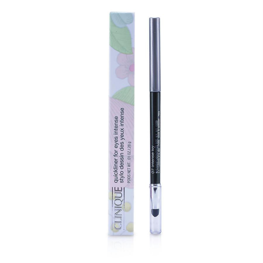 Clinique Quickliner For Eyes Intense - # 07 Intense Ivy --0.28g-0.01oz By Clinique