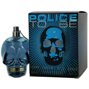 Police To Be By Police Edt Spray 4.2 Oz