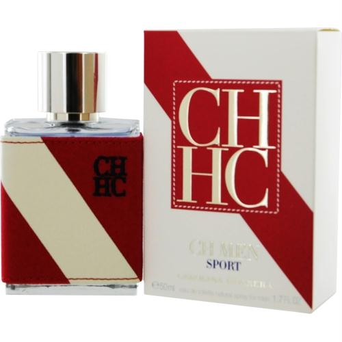 Ch Carolina Herrera Sport By Carolina Herrera Edt Spray 1.7 Oz