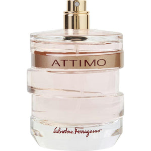Attimo L'eau Florale By Salvatore Ferragamo Edt Spray 3.4 Oz *tester