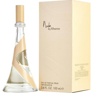 Rihanna Nude By Rihanna Eau De Parfum Spray 3.4 Oz