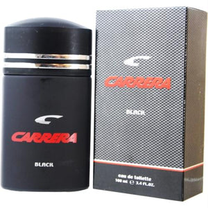 Carrera Black By Muelhens Edt Spray 3.4 Oz