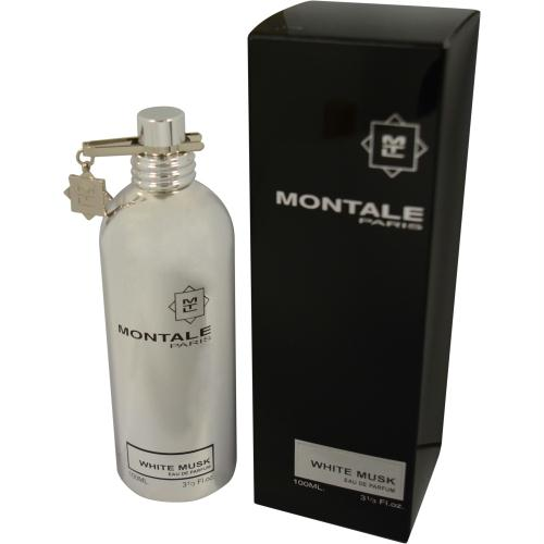 Montale Paris White Musk By Montale Eau De Parfum Spray 3.4 Oz