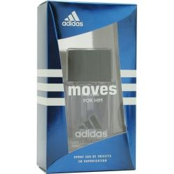 Adidas Gift Set Adidas Moves By Adidas