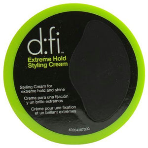 Extreme Hold Styling Cream 2.65 Oz