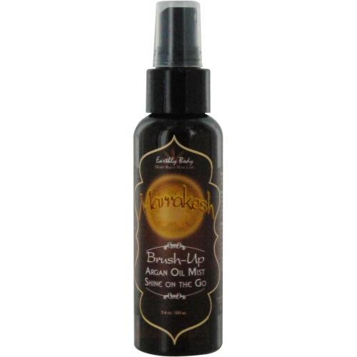 Brush Up Argan Oil Mist Shine On The Go 3.4oz