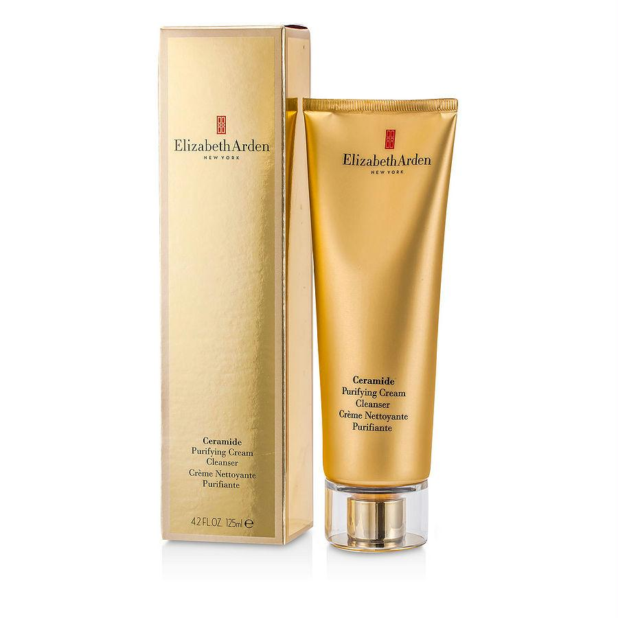 Ceramide Purifying Cream Cleanser --125ml-4.2oz