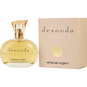 Desnuda By Ungaro Eau De Parfum Spray 3.4 Oz