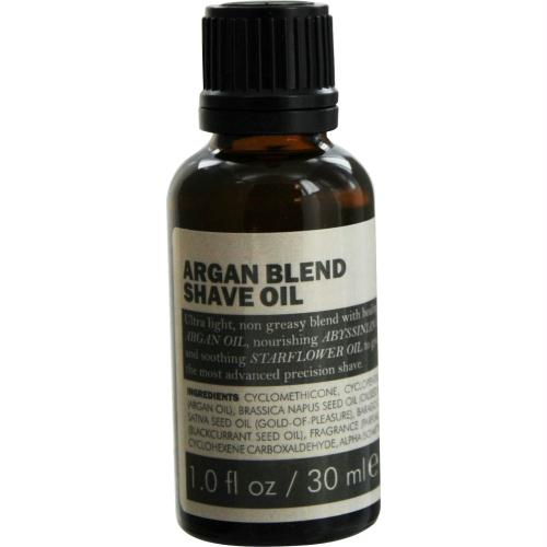Argan Blend Shave Oil 1 Oz