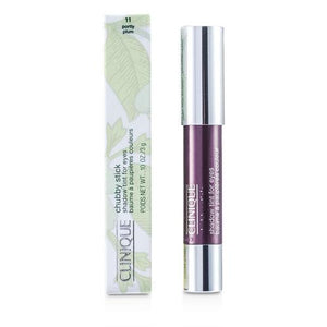 Clinique Chubby Stick Shadow Tint For Eyes - # 11 Portly Plum --3g-0.1oz By Clinique