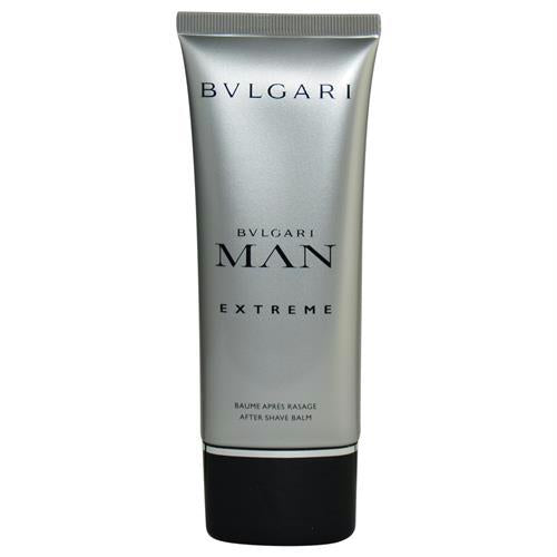Bvlgari Man Extreme By Bvlgari Aftershave Balm 3.4 Oz