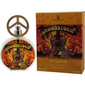 Rock & Roll Icon Woodstock '69 By Perfumologie Eau De Parfum Spray 3.4 Oz