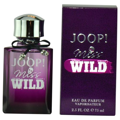 Joop! Miss Wild By Joop! Eau De Parfum Spray 2.5 Oz