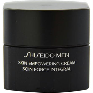 Shiseido Men Skin Empowering Cream--50ml-1.7oz
