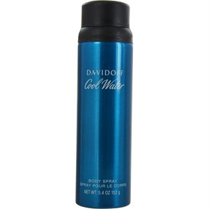 Cool Water By Davidoff Body Spray 5.4 Oz