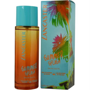 Summer Splash By Lancaster Edt Spray 3.4 Oz