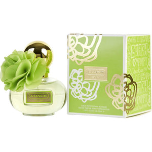 Coach Poppy Citrine Blossom By Coach Eau De Parfum Spray 1 Oz