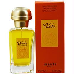 Caleche By Hermes Soie De Parfum Spray 1.6 Oz (new Packaging)