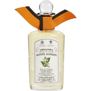 Penhaligon's Anthology Orange Blossom By Penhaligon's Edt Spray 3.4 Oz *tester