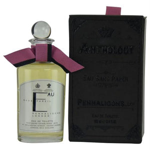Penhaligon's Anthology Eau Sans Pareil By Penhaligon's Edt Spray 3.4 Oz