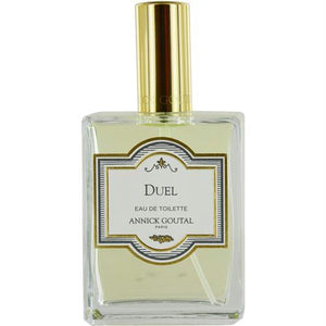 Duel By Annick Goutal Edt Spray 3.4 Oz (new Packaging) *tester
