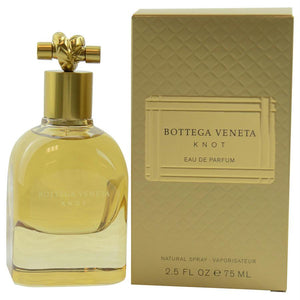 Bottega Veneta Knot By Bottega Veneta Eau De Parfum Spray 2.5 Oz