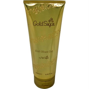 Gold Sugar By Aquolina Shower Gel 8.5 Oz