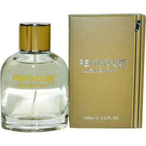 Penthouse Influential By Penthouse Edt Spray 3.4 Oz