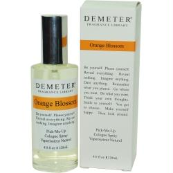 Demeter By Demeter Orange Blossom Cologne Spray 4 Oz