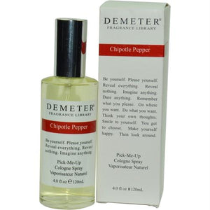 Demeter By Demeter Chipoltle Pepper Cologne Spray 4 Oz