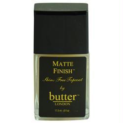 Butter London Butter London Matte Finish Top Coat--.6oz By Butter London